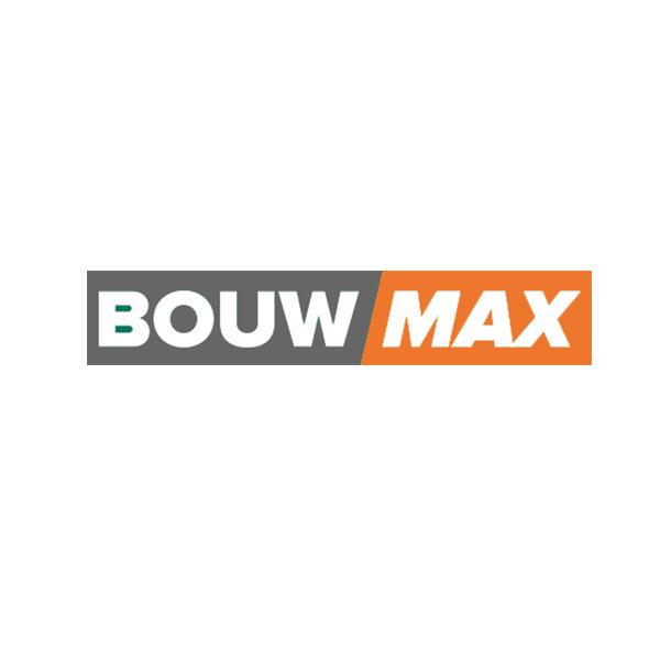 Chique 60x60x5cm BRUIN ZWART WAVE