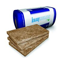 Knauf Acoustifit Rd 1,85 70 mm. 600 mm. breed en 1350 mm. lang